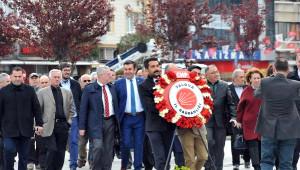 CHP'li İnce: Bu Seçim Saraylılarla Yoksul Halk Arasında Geçiyor