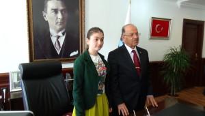 Kırıkkale'de 23 Nisan Kutlamaları