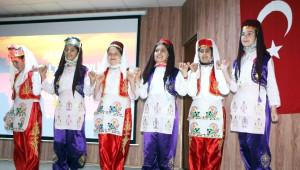 Manyas'ta 23 Nisan Kutlamaları