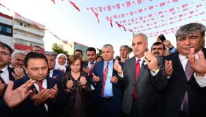 MHP'li Yılmaz: Emekliler İçin Devlet İmkanlarını Seferber Edeceğiz