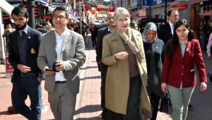Anadolu Partisi Genel Başkanı Tarhan: Ayakları Yere Basan Bildirge Görmedim