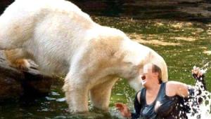 Hayvanların İnsanlara Saldırdığı Anlar