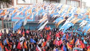 AK Parti Grup Başkan Vekili Ünal: