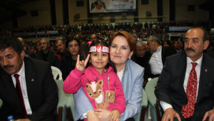Akşener'den Hükümete 'Küçük Emrah' Benzetmesi