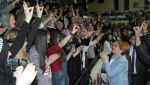 Meral Akşener'den Cumhurbaşkanı Erdoğan'a: