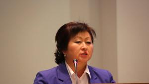 Nazarbayev Açık Ara Önde Gidiyor