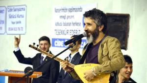 MHP'li Adaylar, Cide'de Tanıtıldı