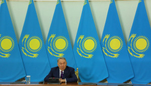 Nazarbayev: Türkiye, Avrasya Ekonomik Birliği'ne İlgi Gösteriyor