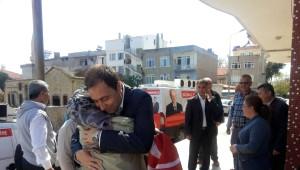 Tuna Seçim Ziyaretlerini Sürdürüyor