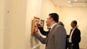 Zeugma'dan Günümüze 2' Adlı Mozaik Sergisi Açıldı