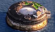Savunma İçin İnşa Edilen Ada, Lüks Otel Oldu