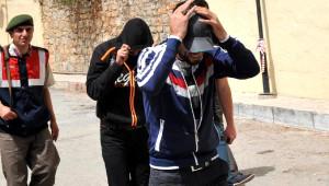Bodrum'da 86 Kaçak Yakalandı