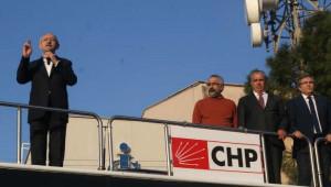 Kılıçdaroğlu: İmam Hatipleri Kuran Parti CHP'dir (2)