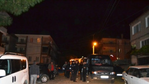 Bursalı Tekstilci Ayvalık'taki Evinde Ölü Bulundu