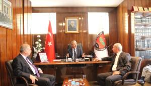 Mustafa İsen, Başkanlık Sistemi ve Çözüm Sürecini Yorumladı