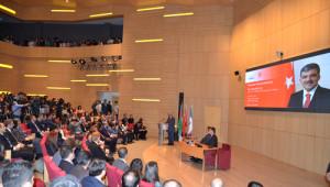 Abdullah Gül: Azerbaycan Kafkasların Merkezi Haline Gelmiştir