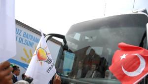 AK Parti Genel Başkan Yardımcısı Nureddin Nebati Açıklaması