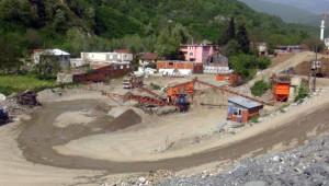 Ballıkaya Barajı Projesinde Kamulaştırma Sıkıntısı