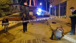 Kocaeli'de Bara Pompalı Tüfekle Saldırı