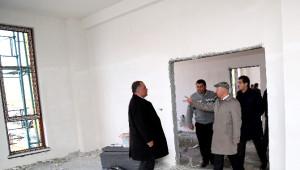Kocasinan Belediye Başkanı Ahmet Çolakbayrakdar Açıklaması