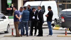 Sakarya'da AK Parti ve CHP Arasında Afiş Gerginliği