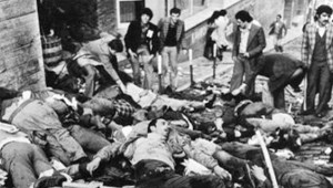 Türkiye'de 1 Mayıs İşçi Bayramı'nın 38 Yıllık Tarihi