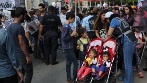 Akp, 'İleri Demokrasi' Adı Altında Topluma Korku Pompalıyor'