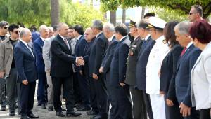 Çavuşoğlu: Kıbrıs İçin Yunanistan ve Türkiye Teşvik Edici Adımlar Atmalı