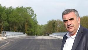 Köprü Tamam Yol Ulaşıma Açıldı