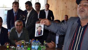 Liseli Mehmet'ten 6 Gündür Haber Alınamıyor