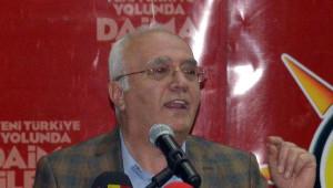 Elitaş: Kılıçdaroğlu, Yunan Başbakanı Gibi Bol Keseden Savurtturuyor'
