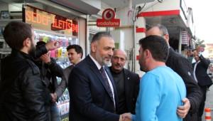 Hacıeyüpoğlu: