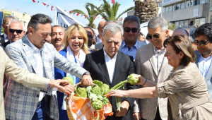 Uluslararası Urla Festivali Başladı