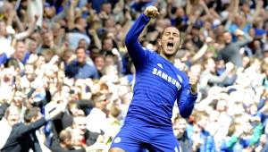 İngiltere'nin En Büyüğü Chelsea