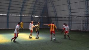 Kurumlar Arası Halı Saha Futbol Turnuvası