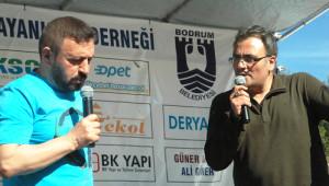 Mustafa Topaloğlu ve Mesut Yar Düet Yaptı