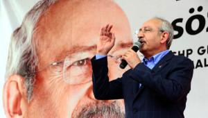Kılıçdaroğlu: 4 Yılda, Bu Coğrafyada Yoksulluğu Tarihe Gömeceğim