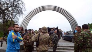 Ukrayna'daki Gönüllü Askerler, Türkiye'nin Kırım Politikasından Memnun Değil
