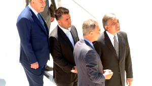 Abdullah Gül: Kapandı O İşler (2)