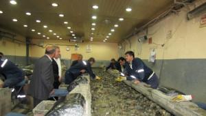 AK Parti'li Vural Kavuncu: Bor Madeni Özelleştirilmeyecek