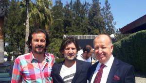 Antalyasporlu Emre Akbaba'nın Trabzonspor Pazarlığı Ortalığı Karıştırdı
