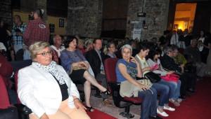 Ayvalık Belediyesi'nin Katkılarıyla 6. Ayvalık Tiyatro Festivali Devam Ediyor