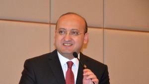 Başbakan Yardımcısı Yalçın Akdoğan Açıklaması
