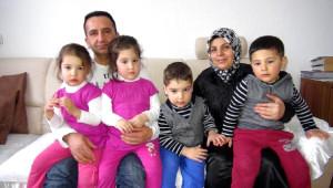 Hanau'lu Dördüzlerin Ailesi Ev Bulamamaktan Şikayetçi