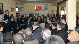 Konya, Türkiye'nin Veri Depolama Merkezi Oluyor
