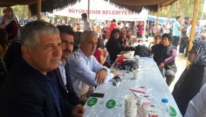 MHP'li Yılmaz: Her Türlü Tahribatı Onaracağız