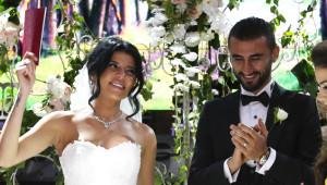 Selçuk Şahin, Düğününden En Özel Kareler