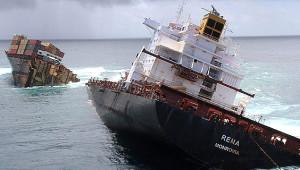 Denizde Yaşanan Talihsiz Kazalar