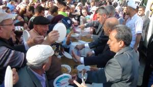 Akşehir Belediyesi'nden Hıdrellez Etkinliği