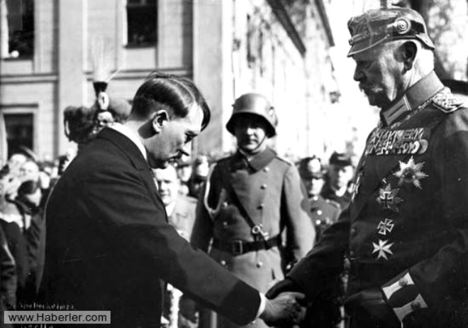 the appointment of hitler as chancellor Explains hitler's appointment as chancellor in january 1933' to what extent do you agree with this opinion `hitler became chancellor in january 1933 because he was leader of the most popular party in germany ` how far do you agree with this judgement.
